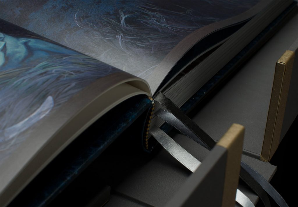 Detail knihy epopej