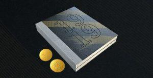 Kniha Kronika s mincema